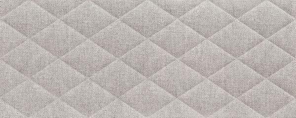 Chenille Pillow Grey STR Wandfliese