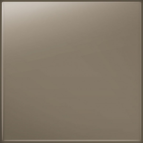 Industrio Pastel Czekolada Wandfliese 200x200 mm