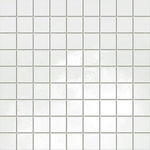 Majolika 11 Wandmosaik 267x301 mm