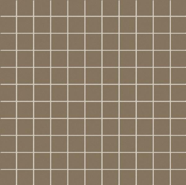 Brown Mocca Wandmosaik