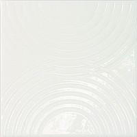 Majolika Punto 11 Wanddekor 200x200 mm