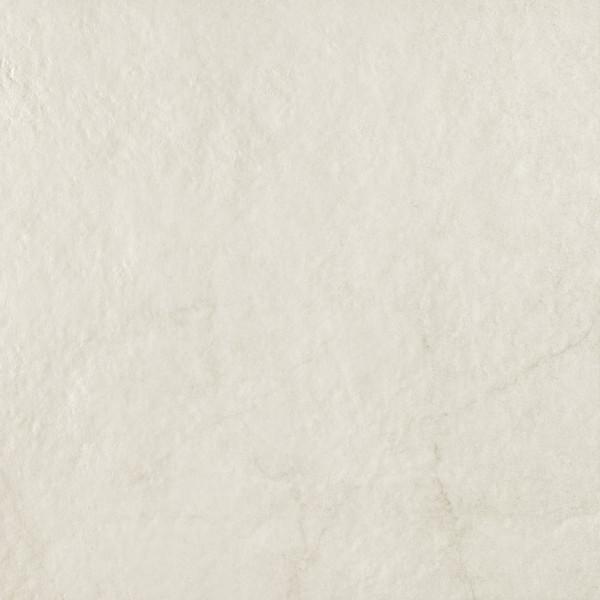 Organic Matt White STR Bodenfliese
