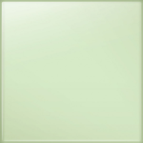 Industrio Pastel Pistacjowy Wandfliese 200x200 mm