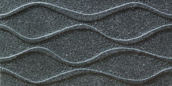 Livingstone Graniti Black 3 STR Bodenfliese