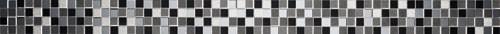 Vampa Platinum Wandbordüre