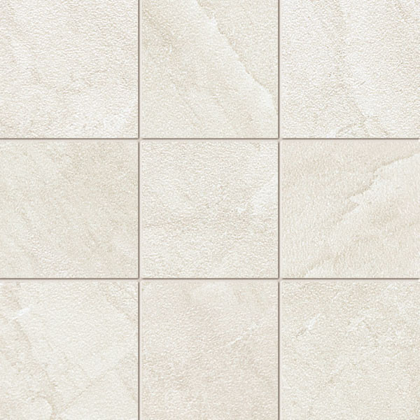 Livingstone Broken White Mosaik