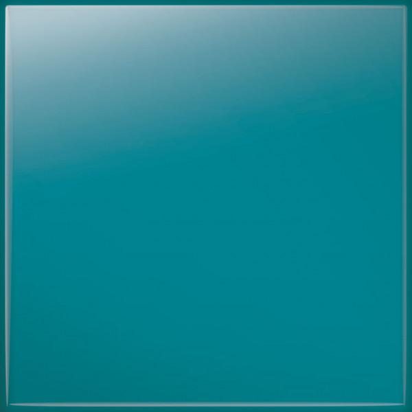 Industrio Pastel Turkusowy Wandfliese 200x200 mm