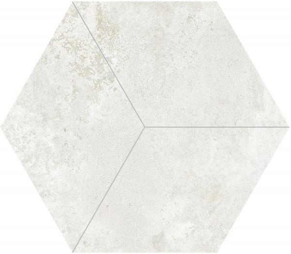 Torano Mosaik Hex 1 343x297 mm