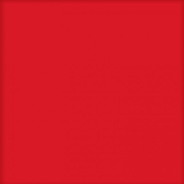 Industrio Pastel Czerwony MAT Wandfliese 200x200 mm