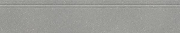Industrio Urban Space Graphite Treppenstufe 1198 x 296 mm