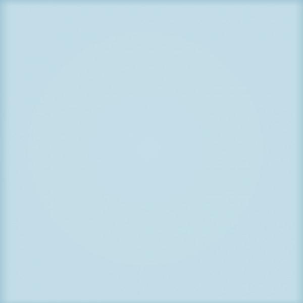 Industrio Pastel Blekitny MAT Wandfliese 200x200 mm
