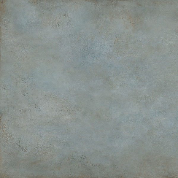 PATINA PLATE BLUE MAT