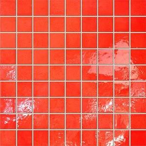 Majolika 13 Wandmosaik 267x301 mm