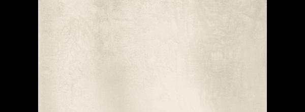 Beton Bodenfliese weiss 300x600 mm