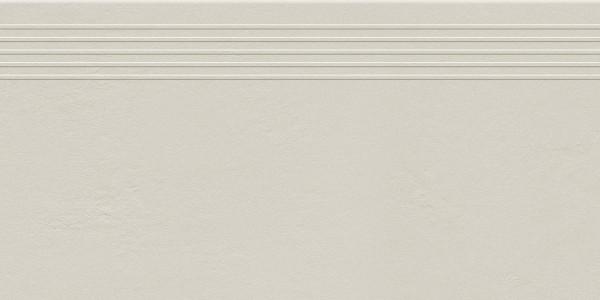 Industrio Light Grey Treppenstufe 598x298 mm
