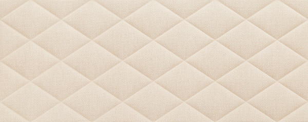 Chenille Pillow Beige STR Wandfliese