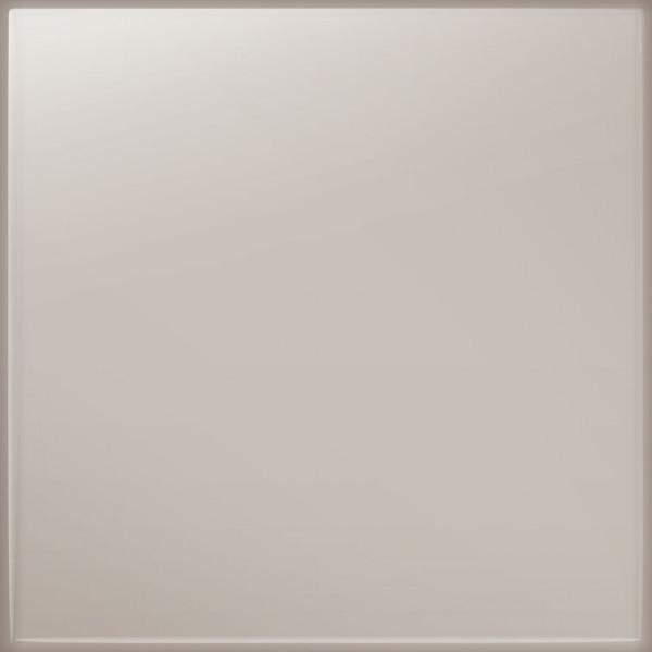 Industrio Pastel Latte Wandfliese 200x200 mm