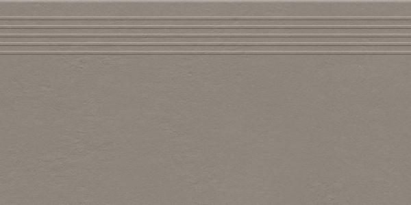 Industrio Brown Treppenstufe 598x298 mm