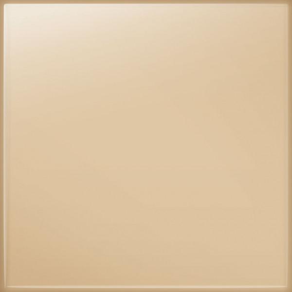 Industrio Pastel Kremowy Wandfliese 200x200 mm