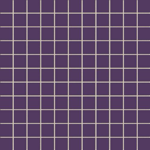 Violet R.4 Wandmosaik