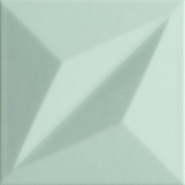Colour Mint STR 1 Wandfliese