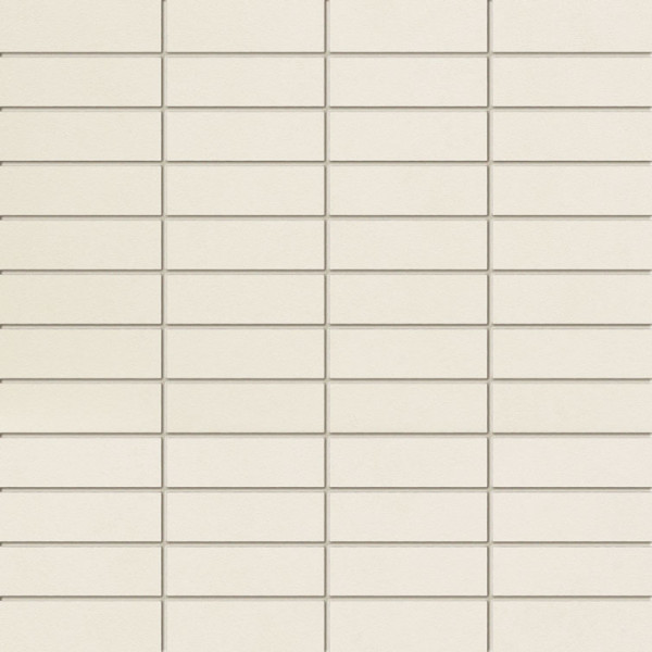Warmes Klima Zirconium White Wandmosaik 298x298 mm