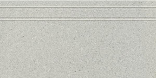 Industrio Urban Space Light Grey Treppenstufe 598x298 mm