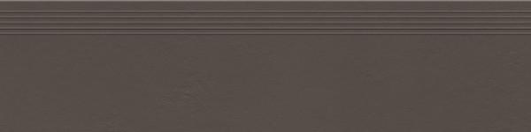 Industrio Dark Brown Treppenstufe 1198 x 296 mm