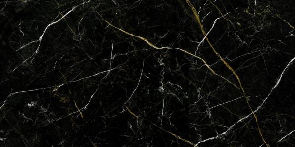Royal Black Bodenfliese schwarz poliert 598x1198 mm