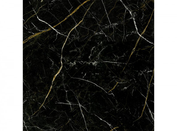 Royal Black Bodenfliese schwarz poliert 598x598 mm