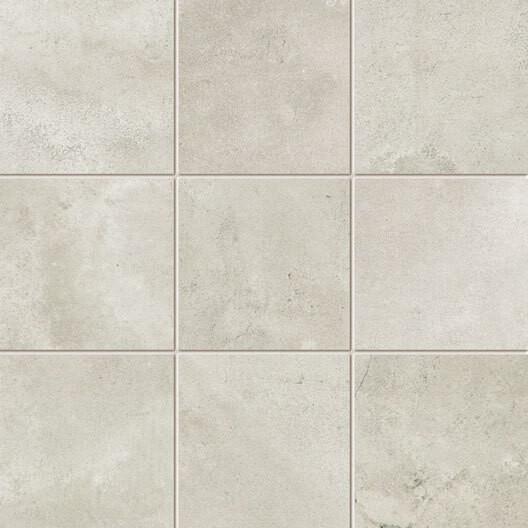 Monolith Epoxy Grey MAT Bodenmosaiken 298x298 mm