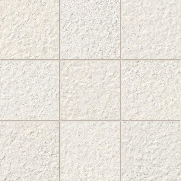 Livingstone Graniti White 1 Mosaik