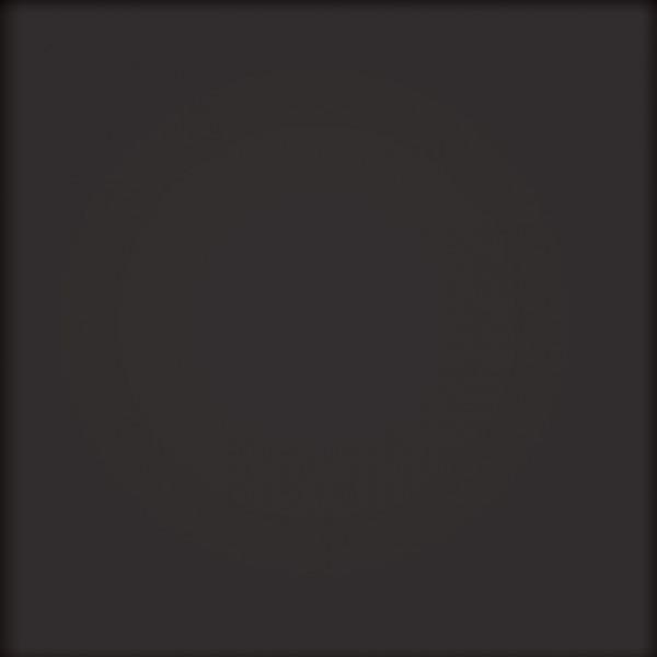Industrio Pastel Czarny MAT Wandfliese 200x200 mm