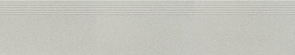 Industrio Urban Space Light Grey Treppenstufe 1198 x 296 mm