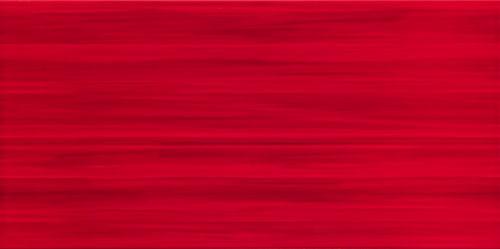 Wave Red Wandfliese