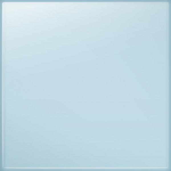 Industrio Pastel Blekitny Wandfliese 200x200 mm